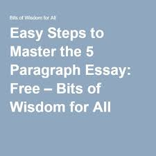 best kids writing images kid desk kids  easy steps to master the 5 paragraph essay bits of wisdom for all