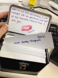 Thoughtful DIY Gift Ideas for Your Tin Anniversary. Homemade Gifts For  BoyfriendBf ...