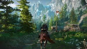 the witcher 3 on nintendo switch review