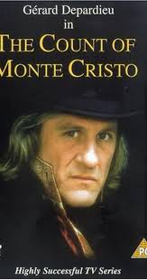 the count of monte cristo tv mini series imdb