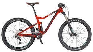 2018 Scott Genius 750 Bike Reviews Comparisons Specs