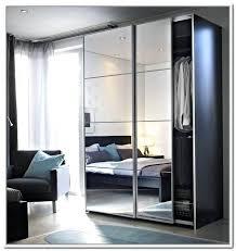 sliding glass closet doors ikea wardrobe diy pax instructions