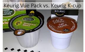 keurig vue vs k cup. Exellent Keurig Keurig Vue Pack Vs Kcup On Vs K Cup Coffee Maker Journal
