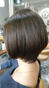 Aw秋冬とss春夏の髪型カットの違いは何かをショートボブでどう