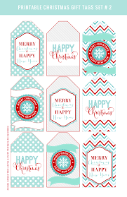 25 Unique Gift Labels And Envelope SealsChristmas Gift Tag Design