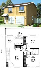 The Detached Garage And Apartment Above  YouTubeGarages With Living Space