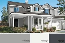 grey paint colors for exterior. grey exterior paint color colors for o