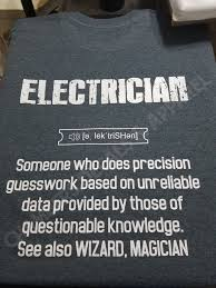 Electrician Quotes Magnificent Quotes Electrician Quotes Funny