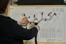 custom wire harness design & production jem electronics inc what is wire harness in automotive custom wire harnesses