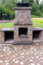 patio ideas patio chimney fire pit patio fire pit with chimney patio fireplace or fire
