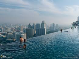infinity pool singapore. Singapore\u0027s Marina Bay Sands Infinity Pool Singapore A