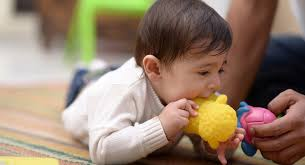 Teething Remedies How To Treat Teething Pain Babycenter