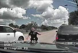 texas man s shooting by police overshadowed despite momentum washington times