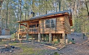 Pin Small Rustic Cabin On Pinterest