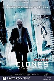 Surrogates Movie Surrogates Year 2009 Director Jonathan Mostow Bruce Willis Movie