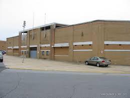 Dobyns Bennett Football Stadium Seating Chart J Fred Johnson Stadium Kingsport Tennessee