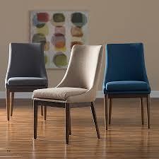 belham living carter mid century modern upholstered dining chair set of 2