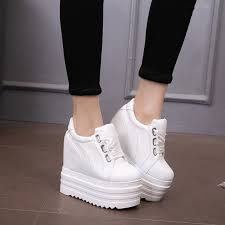 Inner Heightened Women's Shoes <b>Super High heel 13cm</b> Small ...