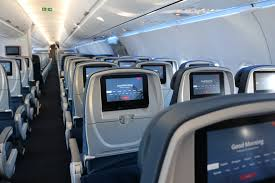 delta bees first u s airline to offer entire in flight entertainment suite free to all pengers