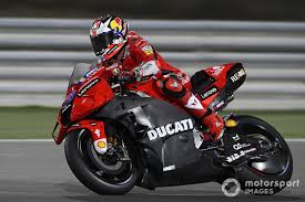 The ducati plant was the first to officially introduce the motogp team in 2019. Miller Ducati Chasing Its Arse Seeking 2021 Motogp Bike Gains