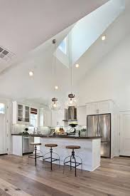 pendant lighting for vaulted ceilings. best 25 vaulted ceiling lighting ideas on pinterest kitchen high and ceilings pendant for d