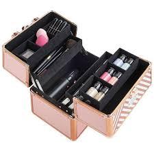 makeup box case. beautify cosmetic organizer case makeup box