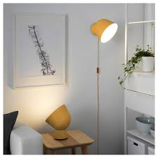 Ikea Ps 2017 Table Lamp Golden Brown