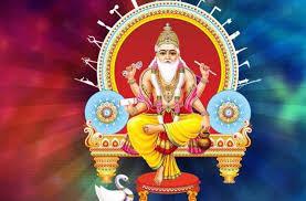 Vishwakarma Puja 2020: लंका, द्वारका, हस्तिनापुर तथा इंद्रप्रस्त सब के  निर्माता है भगवान विश्वकर्मा - vishwakarma puja 2020