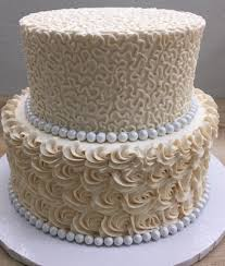 Bridal Shower Cakes Fleckensteins Bakery Mokena Illinois