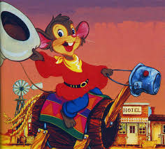 Image result for an american tail fievel goes west