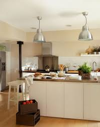 Copper Pendant Lights Kitchen Cheap Kitchen Filled Marble Backsplash Idea Feat Amazing Copper