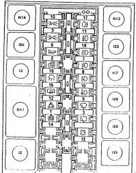 alfa romeo 155 fuse box diagram fuse diagram alfa romeo 155 fuse box diagram