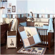 Circular Crib Bedding Circle Crib Bedding Sets Chevron Carnival Crib Bedding Set
