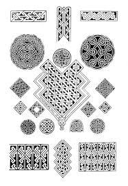 кельтский узор кельты кельтский скандинавский узор и тату со