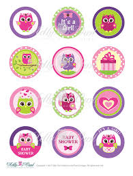 96 Best Cake Decorating Images On Pinterest  Baby Shower Cakes Baby Shower Owl Cake Toppers