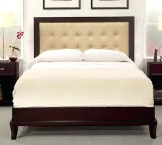 making a king size headboard brilliant padded king size headboard padded headboard king size bed home