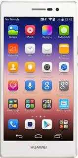 Buy Huawei Ascend P7 Chinese Edition (Unlocked) [P7-L00 ...