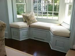 window seat furniture. Romantic Bay Window Seat Cushions   CrazyGoodBread.com ~ Online Home Magazine Furniture