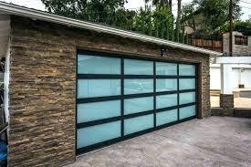 awesome clear garage door clear garage doors chamberlain door opener codes clear garage doors