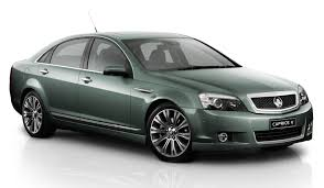 All Chevy chevy caprice 2013 : Holden Reveals New Caprice, Plans Exports To U.S. As Chevy Caprice PPV