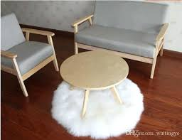 sheepskin area rug sofa real sheep fur rug for home sheepskin fur throw for furniture upholstery