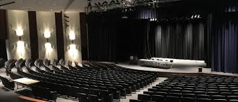 Pollak Theater Seating Chart Howard County Community College Theater Eddie Cheever