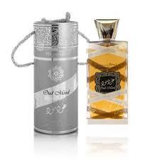 <b>Oud Mood</b> Silver Edp Spray 100ml