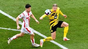Manchester City - Borussia Dortmund live op tv