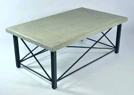 cement table top slate tile coffee table outdoor table top outdoor cement table coffee tables splendid palm concrete coffee cement board table top