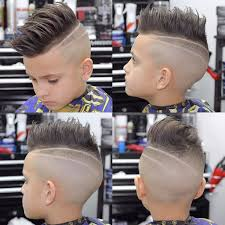 Find Out Full Gallery Of Unique Soccer Style Haircuts