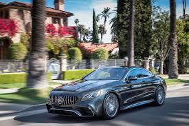 Découvrez la berline s 65 amg 2020. 2020 Mercedes Amg S63 Coupe Review Trims Specs Price New Interior Features Exterior Design And Specifications Carbuzz