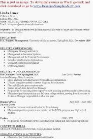 Entry Level Resume Objective Luxury Example Resume Objectives