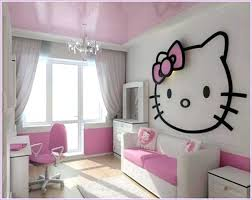 kitty room decor. Interesting Room Hello Kitty Bedroom Decoration Innovative Decorations  Room Decor For Kids Home   Throughout Kitty Room Decor R