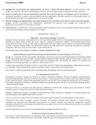Test Lead Resume Format Free Resume Example And Writing Download